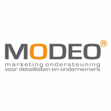 Modeo Marketing ondersteuning voor detaillisten en ondernemers