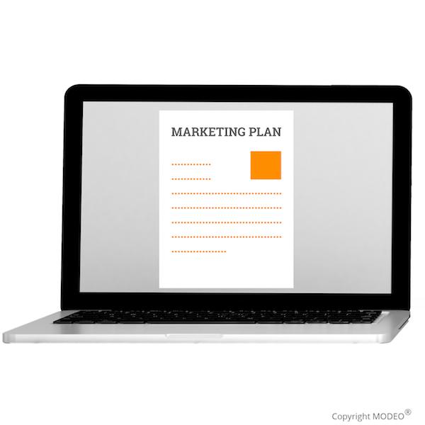 Marketingplan_MODEO