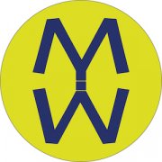 Logo My-W Creations