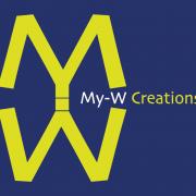 Logo My-W Creations klant van MODEO