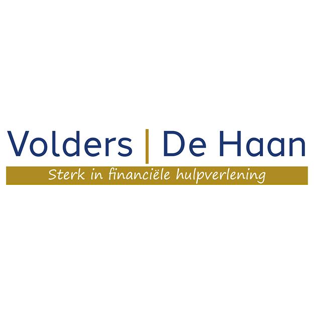 Volders | De Haan nieuw logo door MODEO